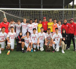 UHS Winter Teams Find Post-Season Success