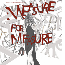 Tickets on Sale for Fall Play, Shakespeare's Measure for Measure